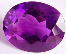 oval amethyst, violet quartz, exclusive loose faceted amethysts, amethyst shopping