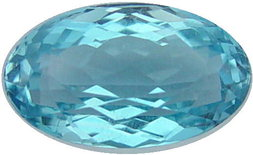 oval aquamarine gemstone, blue beryl, exclusive loose faceted aquamarine, aquamarine shopping