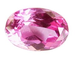 natural pink sapphire gemstone, transparent gems, exclusive loose faceted sapphires, untreated gemstones shopping