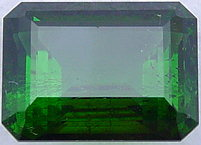 15 carats green tourmaline gemstone, exclusive loose faceted tourmalines, Madagascar gemstones shopping